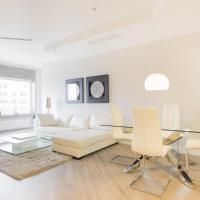 Torre de Madrid Executive - MADFlats Collection