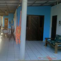 Tota Noronha Hostel