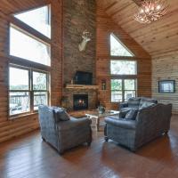 The Big Buck Lodge