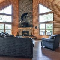The LazyBear Lodge
