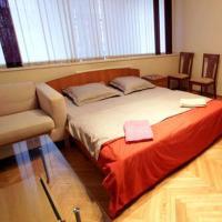 Guest House Nesvigskiy