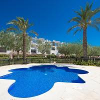 Casa Abadejo - a Murcia Holiday Rentals Property