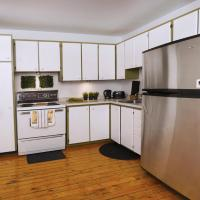 Contemporary 2 Bed Space w/ ★FREE PARKING★