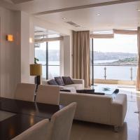 Tigne Seafront Apartment