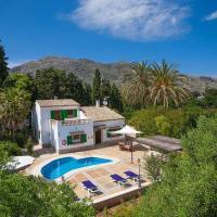Mediterranean Villa Segui