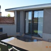 Costa Brava Penthouse