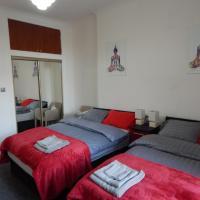 Chavva Apartment Bo'ness