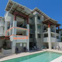 Serenity 3 Bedroom Holiday Apartment