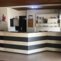Hotel e Restaurante Agape