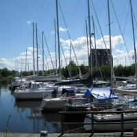 Ferienwohnungen _Am Yachthafen_