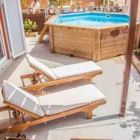 Antonio Sousa Beach – 3 Bedroom Apartment