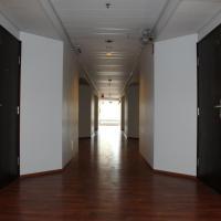 Studio apartment in Lahti, Rauhankatu 16 (ID 3462)