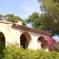 Ferienhaus mit Pool und Meerblick - Côte d'Azur, Golf von St. Tropez