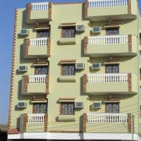 Dream House Apartments Luxor