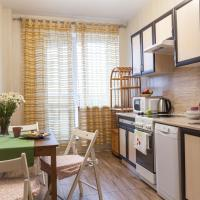 Shaulis apartment Palermo