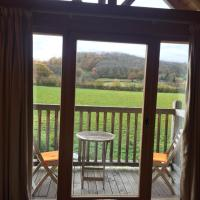 The Pandy Inn B&B