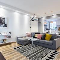 Wonderoom Apartments (Tianzifang)
