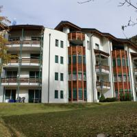 Appartementhaus La Promenade