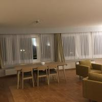 Nice 2 bedrooms apartment near the Atomium