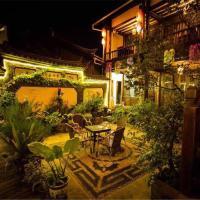 Dongfang Guesthouse Zhongyi Branch