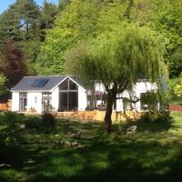Taggart House Bed and Breakfast