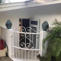 Villa Matanai Sagara
