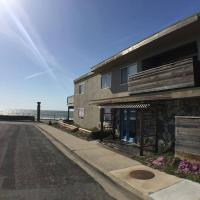 Beach House in Pacifica