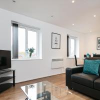 Bluestone Apartments - Riverside