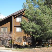 Chalet at Canyons PC