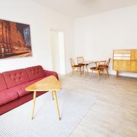 Vintage Apartment Leipzig Markt