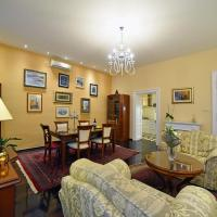 Luxury Residence Center Apartment