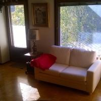 Spacious 4 Room Apartment & Sauna