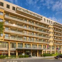 Hyperion Hotel Berlin