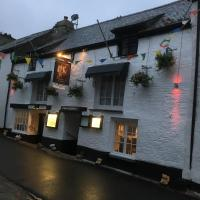 The Noughts and Crosses Inn