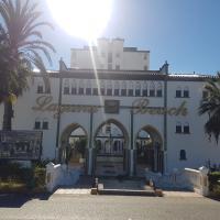 Apartamento Laguna Beach Torrox