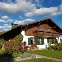 Alpenland Ferienwohnung