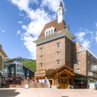Resort Plaza By Wyndham Vacation Rentals