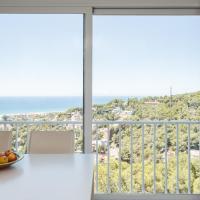 HHBCN Sea view apartment