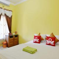 ZEN Rooms Daranindra Borobudur