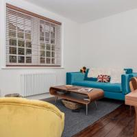 Lovely 1-Bedroom Flat near Elephant and Castle