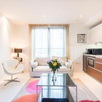London Prime Apartments - Canary Wharf