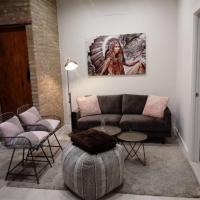 (ALO11) Apartamento Chamberí