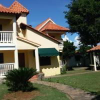 Yelina House