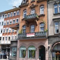 Studio Apartment in Trier