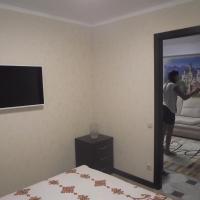 Apartment on Vorovskogo 22
