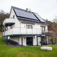 Weinberghaus Prossen