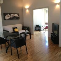 Appartamento vicino villa Pamphili