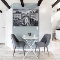 Gammeltorv apartments