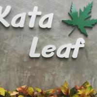 Kata Leaf