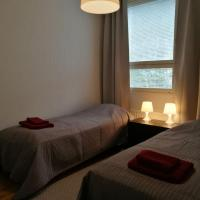 Two bedroom apartment in Kouvola, Valimontie 12 (ID 11155)